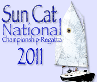 Sun Cat National Championship Regatta - Punta Gorda, Florida 2010
