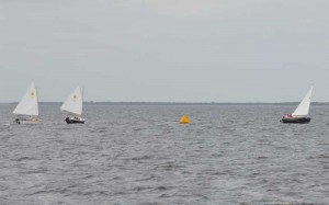 Downwind Mark
