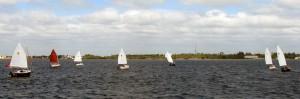 2013 Sun Cat Fleet